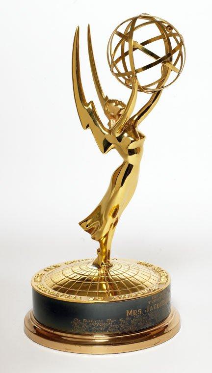 Emmy-Awards-statuette